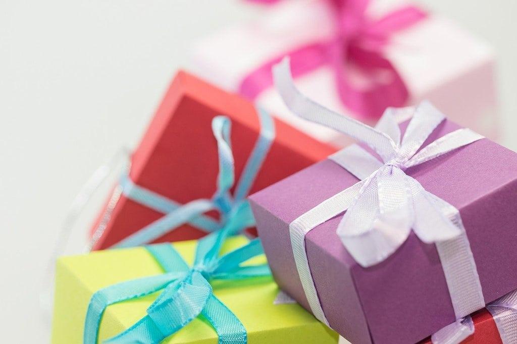 Conseils pour offrir les cadeaux en fonction des occasions